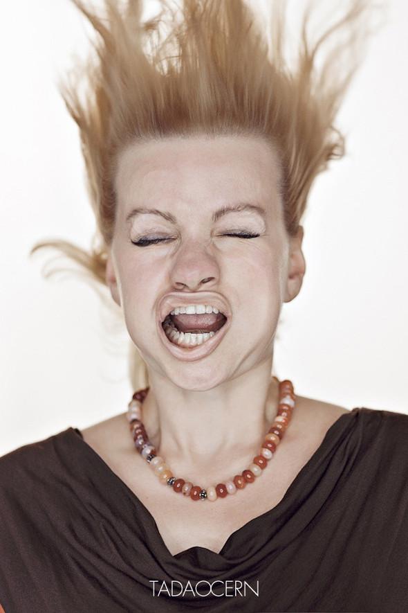 Убойная работа: смешные снимки от Tadao Cern. Изображение № 30.