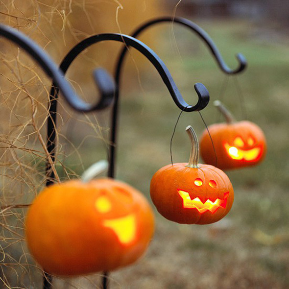Подборка креативных идей на Хэллоуин. Изображение № 45.