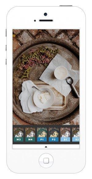 Instagram не для всех: Как апп VSCO собирается заменить профессиональную камеру. Изображение № 8.