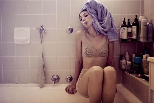 Miss Unkon SS 2010. Изображение № 8.