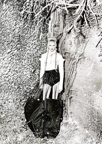 Изображение 17. Новые лица: Кристал Глинн.. Изображение № 16.