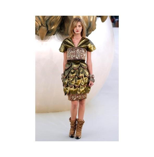 Показы Haute Couture FW 2010. Изображение № 37.