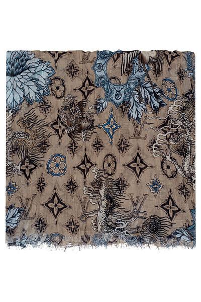 Изображение 108. Лукбуки: Louis Vuitton, Viktor & Rolf, Kenzo и другие.. Изображение № 67.