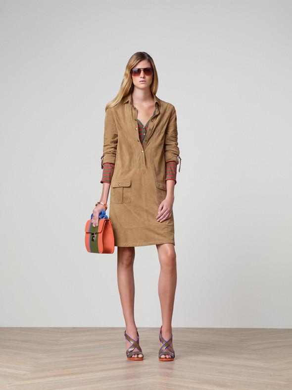 Лукбук: Tommy Hilfiger Sportswear SS'12 (мужская и женская коллекции). Изображение № 30.