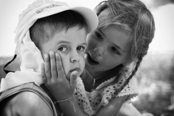 POLEVOY 3. 0: Дети. Изображение № 1.