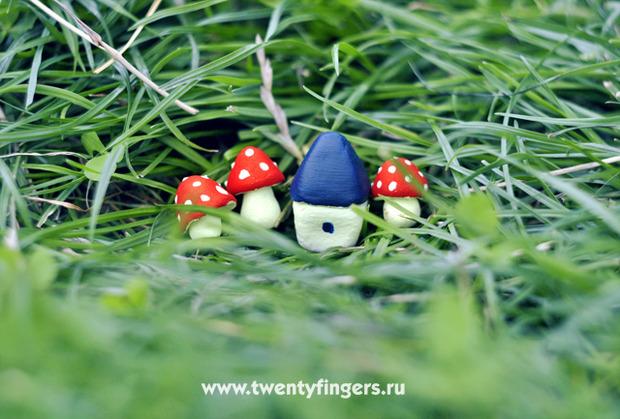 Вечнозеленый маленький мир.. Изображение № 11.