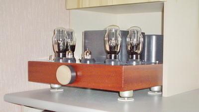 Изображение 11. Аудиотехника и звук: провода, транзисторы, лампы.. Изображение № 7.