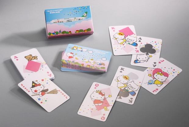 Самолет Hello Kitty. Изображение № 3.