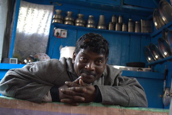 Разные люди. Кашмир, Индия. Изображение № 2.