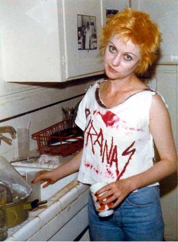 L. A. Punk Rock 1976–1981. Изображение № 9.