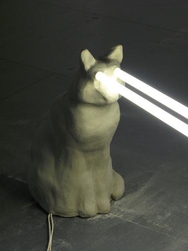 Кошки Стива Бишопа. Изображение № 1.