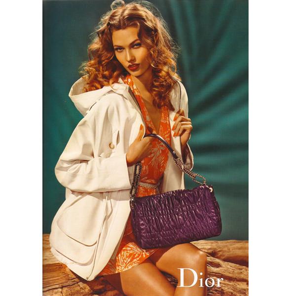 Изображение 8. Превью кампаний: Dior, Fendi, Miu Miu и другие.. Изображение № 5.
