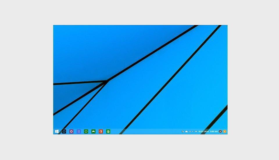 11 концептов Windows 9, которые лучше Windows 10. Изображение № 48.