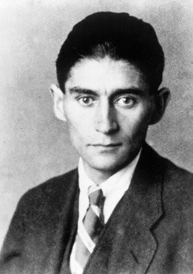 Франц Кафка. Изображение № 1.