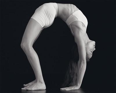 Изображение 2. Йога как искусство.. Изображение № 2.