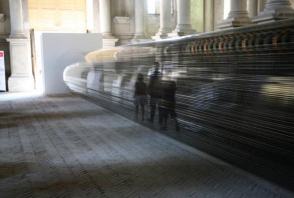 10 художников, создающих оптические иллюзии. Изображение №102.