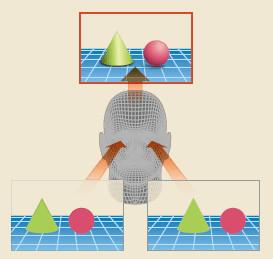 Изображение 1. 3D технологии в кино: все новое – это хорошо забытое старое.. Изображение № 1.