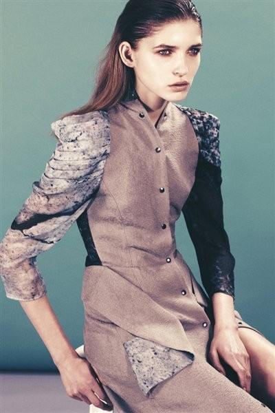 Интервью модели: Катя Константинова @ Al Model Management. Изображение № 5.