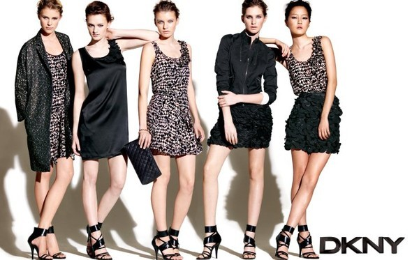 Рекламная кампания DKNY Pre-Fall. Изображение № 6.