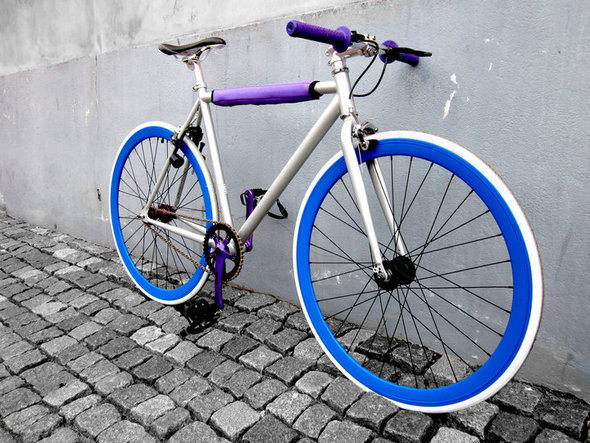 Изображение 20. Create заново создали велосипед.. Изображение № 3.