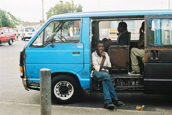 Ghetto story-мыс Доброй Надежды. Изображение № 2.