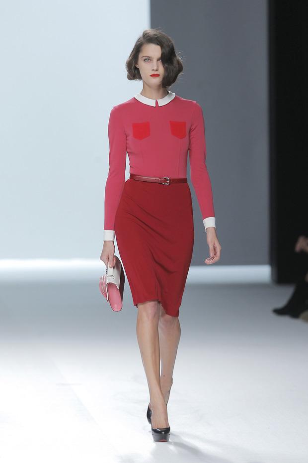 Madrid Fashion Week SS 2013: DAVIDELFIN. Изображение № 8.