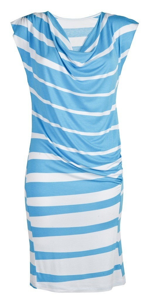 коллекция летних платьев VIS-A-VIS. Изображение № 1.