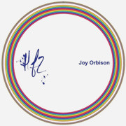Обложка сингла Joy Orbison «Hyph Mngo». Изображение № 12.