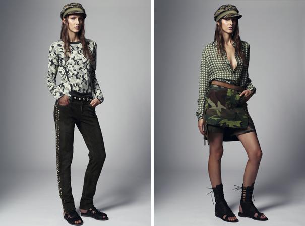 Вышли новые лукбуки Joie, Roberto Cavalli, Juicy Couture и других марок. Изображение № 244.