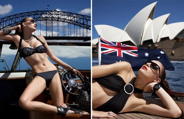 Juli Balla главный фотограф Австралии. Изображение № 22.