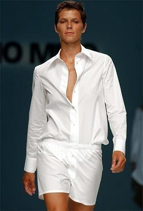 Изображение 4. Bimba Bosé - андрогинный персонаж в мире моды и кино.. Изображение № 4.