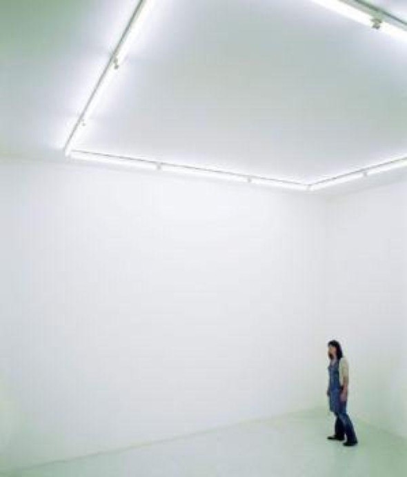 Вцентре Помпиду экспонируется Ничто. Изображение № 1.