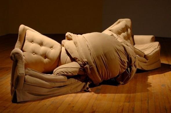 Изображение 17. Скульптор: Майкл Бейц.. Изображение № 17.
