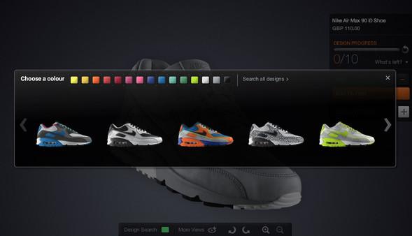 Nike ID. Изображение № 4.