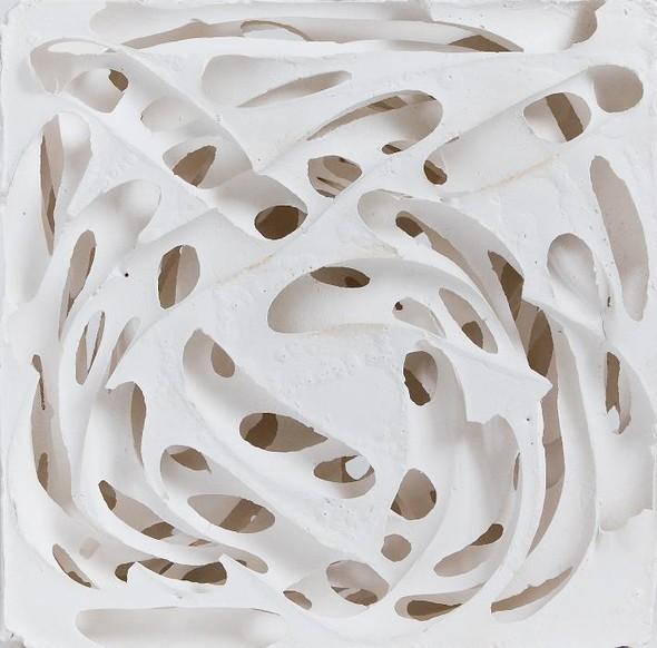 Эстетическое пространство биоморфных объектов. Изображение № 1.