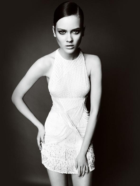 Atelier Versace FW 2010. Изображение № 8.
