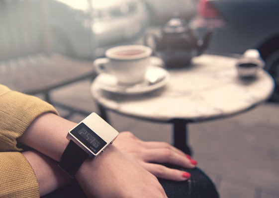 Void Watches дизайнер David Ericsson. Изображение № 11.