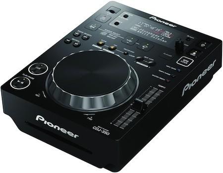 DJ-лаборатория от Pioneer для начинающих диджеев и профессионалов. Изображение № 4.