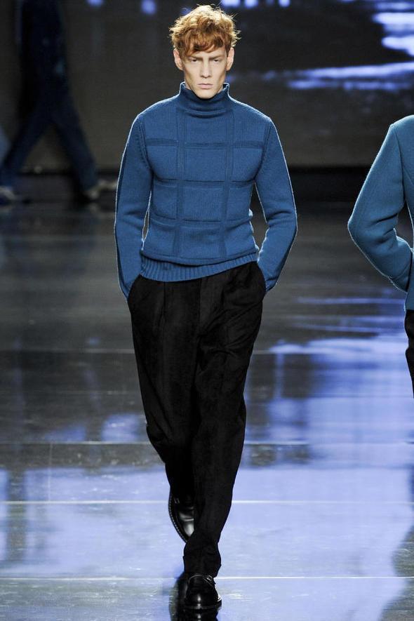 Изображение 58. Milan Fashion Week. Часть 2.. Изображение № 58.