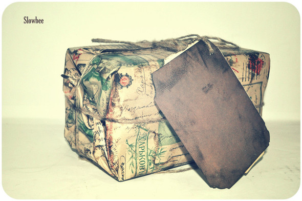 Slowbee pack. Изображение № 3.