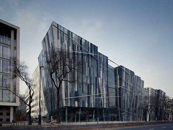 Dutch touch: Гид по современной голландской архитекторе. Изображение № 59.