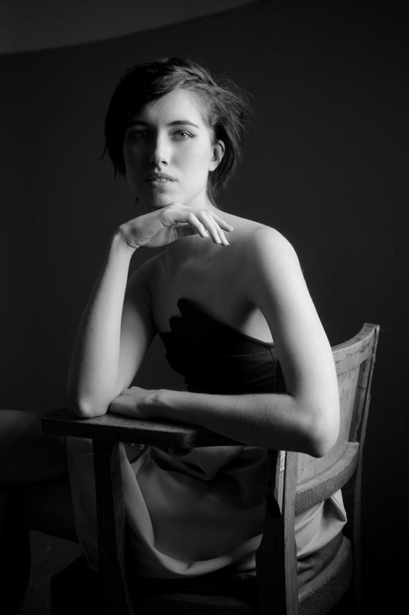 Изображение 1. Nina Karlsson: интервью.. Изображение № 1.