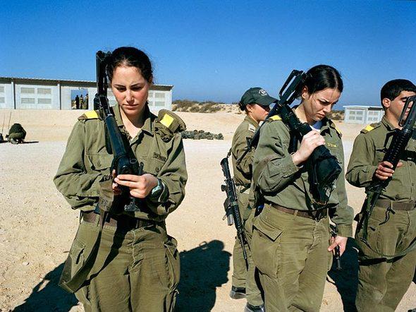 Дочери Израиля. Изображение № 14.