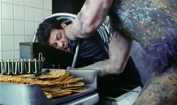 B-Movies: «Токсичный Мститель». Изображение № 56.