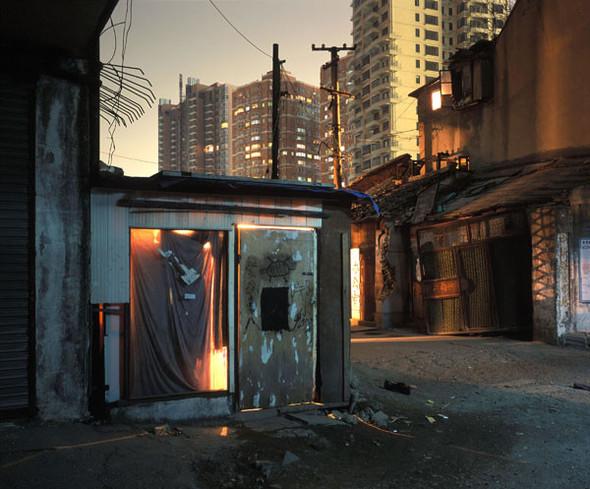 Вход в пустоту: Фотографы снимают города без людей. Изображение № 45.