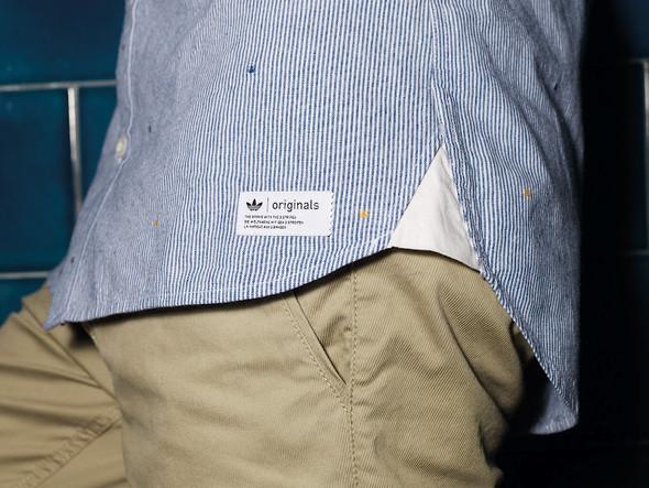 Лукбуки: Adidas Originals SS 2012. Изображение № 29.