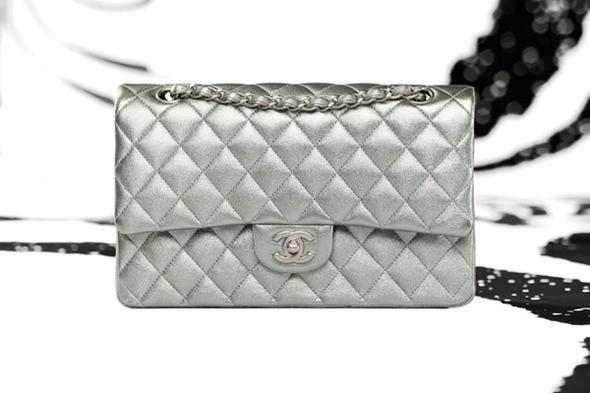 Изображение 13. Лукбук: Chanel Bags SS 2011.. Изображение № 13.