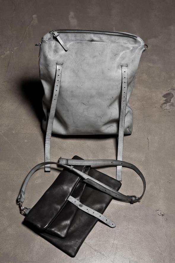 Лукбук: сумки Love Corporation SS 2012. Изображение № 11.