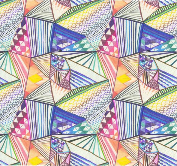 Дизайнер поверхностей: Ана Монтиль. Изображение № 1.