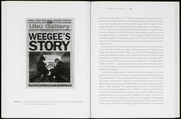 Закон и беспорядок: 10 фотоальбомов о преступниках и преступлениях. Изображение № 19.